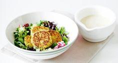 Falafel zabalíte kamkoliv s sebou. Na oběd do práce nebo klidně na výlet či jako večeře se salátem. Vařte s Rohlik.cz, suroviny vám přivezeme už do 90 minut až ke dveřím.