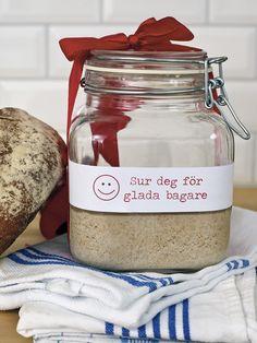 Surdeg för glada bagare. Foto: Thomas Hjertén