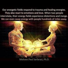 Edgar Cayce was a great window to this relationship with each other