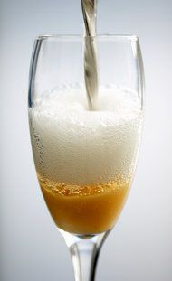 Say Yes to the Bellini
