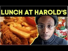 Chicago Today, Group Meals, Fried Chicken, Carrots, Fries, Lunch, Vegetables, Food, Eat Lunch