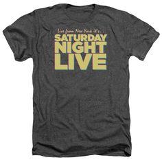 SNL/Live From NY