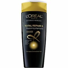 L'Oreal Advanced Shampoo, Only $0.99 at Target!
