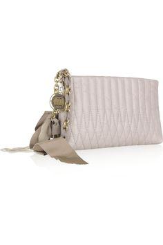 Gucci Soho Medium Leather Cosmetic Case   Handbags   Pinterest   Soho, Gucci  and Cosmetics 8a8396d80f7
