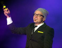 TobyMac will be playing in Charlotte, North Carolina on September 20, 2014 at Christian Music Day at Carowinds Amusement Park! Buy your tickets at http://www.christianmusicday.com/