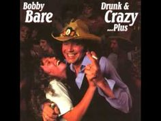 Bobby Bare Country Lp Cover Zac Brown Band Jerry Reed
