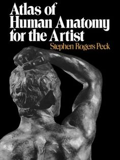 Atlas of Human Anatomy for the Artist by Stephen Rogers Peck http://www.amazon.com/dp/0195030958/ref=cm_sw_r_pi_dp_2v4Hub15JK9XV