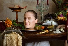 Slide Show: Martin Schoeller's Portraits - The New Yorker