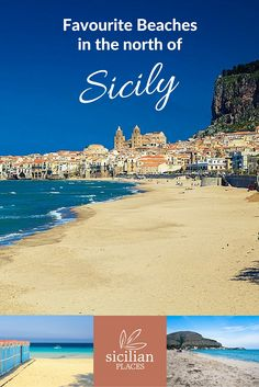 The stunning coastline of Sicily wraps around the entire perimeter of the island, boasting golden strips of sand and beautiful bays in the north, south, east and west and ensuring fantastic sun-filled beach holidays. The blissful beach settings continue to flourish in the north of Sicily, from atmospheric town beaches to idyllic offshore island escapes – these are our favourite beaches in the north of Sicily.