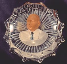 Your place to buy and sell all things handmade Metallic Paper, Martin Luther King, Paper Weights, Clear Crystal, Hand Fan, Gifts For Him, Objects, Ceramics, Crystals
