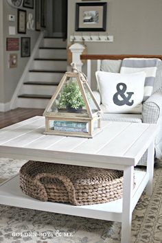 10 Pottery Barn Hacks & IKEA Hacks Farmhouse Style - Page 5 of 6 - The Cottage Market