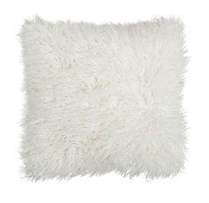 45 x 45cm Faux Fur Cushion