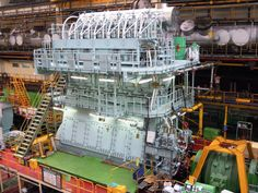 Wartsila X62 – Latest in X-Generation Engines Now Available To The Market