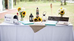 A destination wedding photo taken by Seriously Sabrina Photography