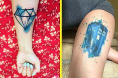 Can We Guess Your Age And Location Based On This Tattoo Test?