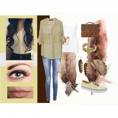 """""""Hipster outfit 2 #1"""" by teresa-warhell on Polyvore"""