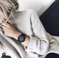 Happily Grey - sweater