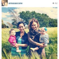 Itsjudytime I miss these girls!!!!! @Anna Totten Totten Totten Saccone #Emilia #Ireland #repost
