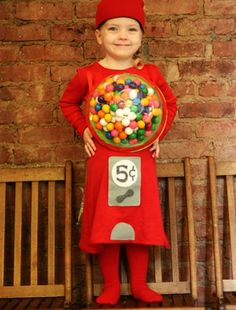 20 Kids Halloween Costumes to Make – Page 9 – diycandy.com