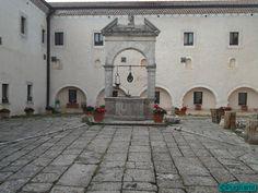 Convento di San Matteo Apostolo