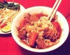 Katiev nung sach ko kho- Khmer beef stew- MyLinh's Recipe