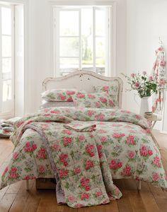 Cath Kidston home deco - bedroom