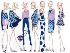 jenny walton illustrations - Google Search---has many good sketches