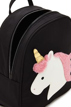 Unicorn mini bag
