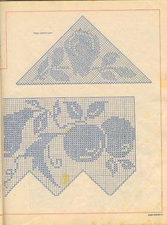 mon tricot crochê - outubro 1989 - Alicja Pittner - Álbumes web de Picasa