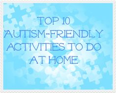 sensory fun activities for any age