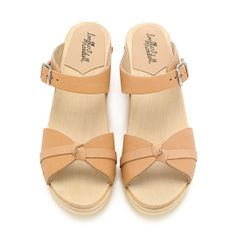 Dreamin about spring shoes: Loeffler Randall - Lotte knot clog
