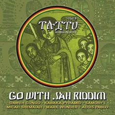 (#RootsRiddim) Go With Jah Riddim (Taitu) 2015 -  http://reggaeworldcrew.net/rootsriddim-go-with-jah-riddim-taitu-2015/