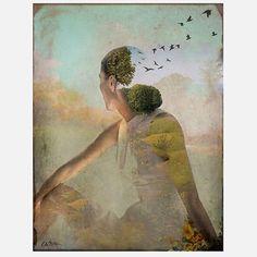 """Catrin Welz-Stein """"Dreaming"""""""
