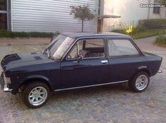 Fiat 128 SF 2 portas Abril/80 - à venda - Ligeiros Passageiros, Porto - CustoJusto.pt