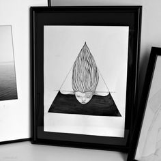 Emotional Priorities by Chimù - Chiara Mulas Art & Illustrations  - #Black #White #blackandwhite #minimal #minimalism #watercolor #watercolours #pencil #ink #pen #brush #picture #wood #room #mood #insta #instagram #sketch #sketchbook #instalove #instamood #instaart #art #handdrawn #love #ivers #Igersfirenze #italy