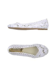 I found this great PLUSPARTOUT Ballet flats on yoox.com. Click on the image above to get a coupon code for Free Standard Shipping on your next order. #yoox Ballet Flats, Wedding Stuff, Coupon, Wedding Dresses, Hair, Free, Image, Shoes, Fashion