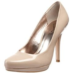 must have nude pumps