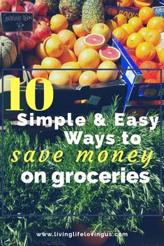 How to cut your grocery bill in half Money Saving Meals, Best Money Saving Tips, Save Money On Groceries, Ways To Save Money, Groceries Budget, Grocery Savings Tips, Life On A Budget, Health Research, Social Determinants Of Health