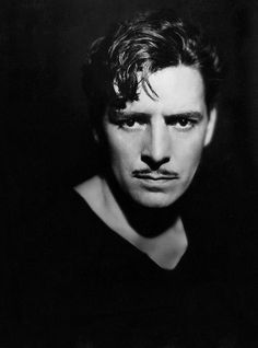 Classic Hollywood Stars. Ronald Coleman - he had, by far, one of the sexiest voices ever in film.
