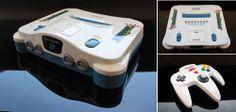 Nintendo StarFox 64