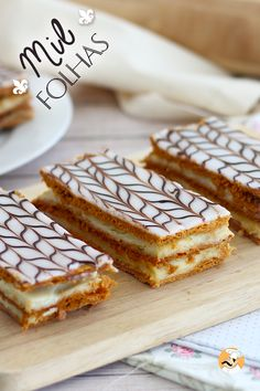 Desserts Around The World, Portuguese Recipes, Candy Shop, Yummy Cakes, Cheesecake, Dessert Recipes, Food And Drink, Cooking Recipes, Sweets