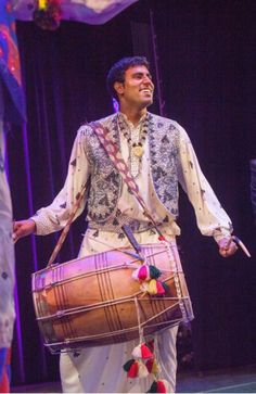 Keeping Up with America's Favorite Dholi | browngirl Magazine