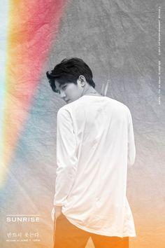 Sunrise 'I Smile' Image Teaser 2 #Dowoon #Day6