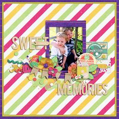 Sweet Shoppe Designs - Making Your Memories Sweeter