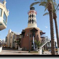 We love this place!!!!  Boardwalk in Destin, Florida