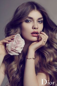 Dior Advertising on Behance