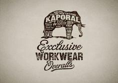 Exclusive Workwear Overalls