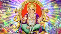 Mantras Del Dios Ganesha  Atrae Riqueza, Buena Suerte y Prosperidad a Tu...