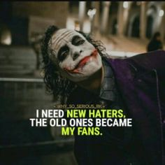 Joker Quotes memes Collection quotes memes jokes - Marvel Fan Arts and Memes Heath Ledger Joker Quotes, Best Joker Quotes, Joker Heath, Badass Quotes, Joker Qoutes, People Quotes, True Quotes, Funny Quotes, Funny Memes