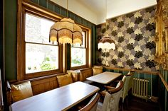 the princess of wales pub by space design studios